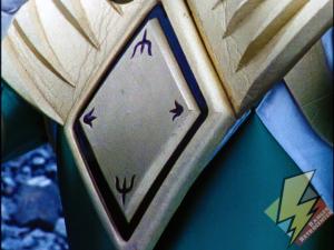 The Dragon Shield diamond