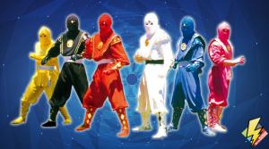 Ninja Rangers