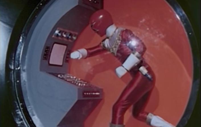 Power Rangers - 4x08 - The Puppet Blaster
