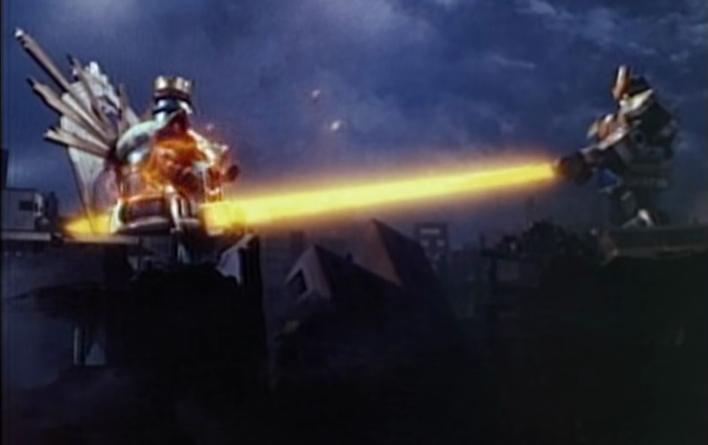 Power Rangers - 4x34 - Mondo's Last Stand