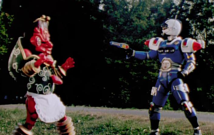 Power Rangers - 5x31 - Beware the Third Wish (1)