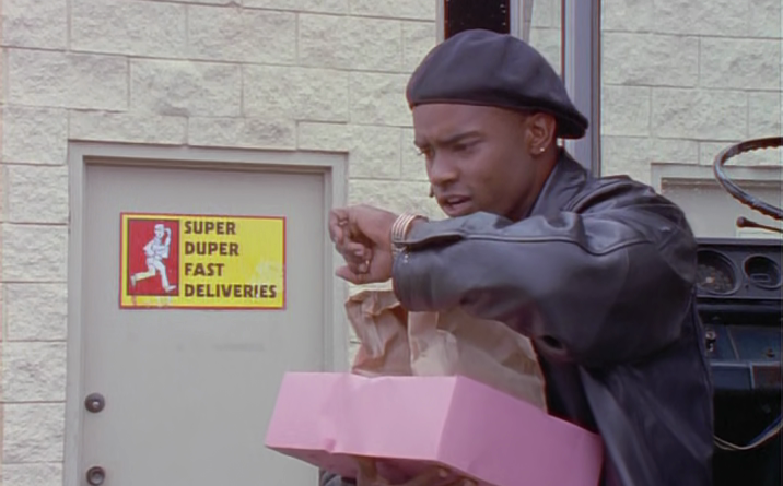 Power Rangers - 5x43 - Parts and Parcel