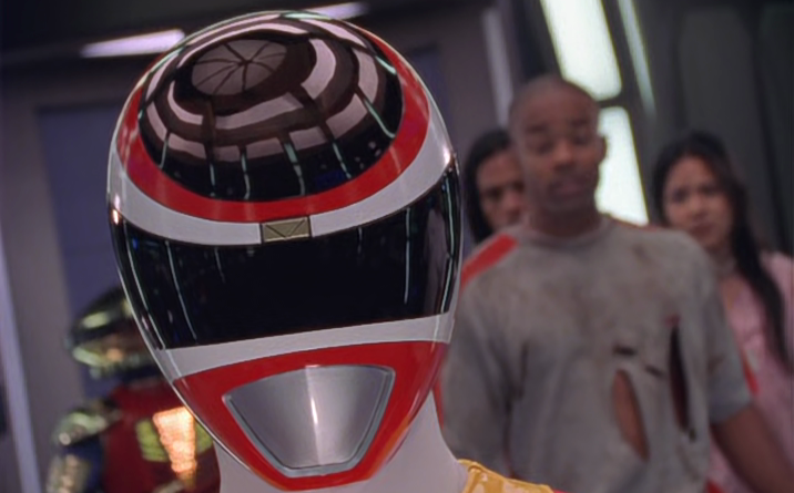 Power Rangers - 6x01 - From Out of Nowhere (1)