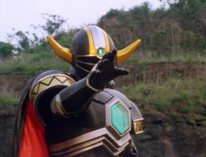 The Magna Defender